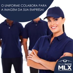 Motivos que a sua empresa deveria investir em uniforme